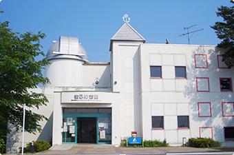 総合案内所(きらめき館)